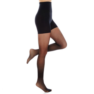 Hanes® Powershapers™ Firm Control High Waist Sheer Pantyhose