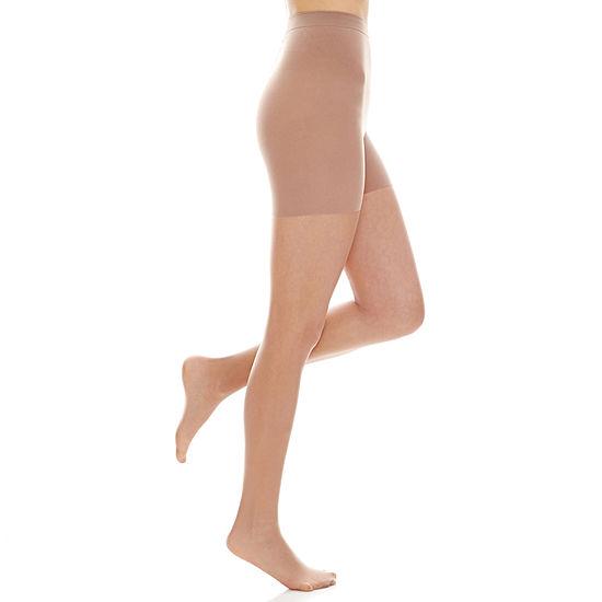 Hanes® Powershapers Firm Control Sheer Pantyhose