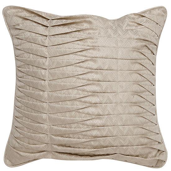 Croscill Classics Madeline 16 Square Decorative Pillow
