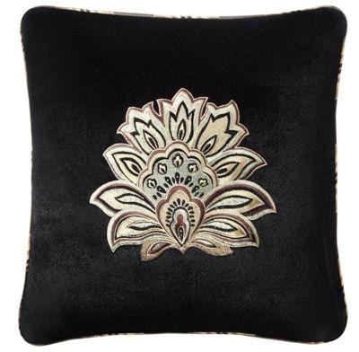 "Queen Street® Ventura 18"" Square Decorative Pillow"