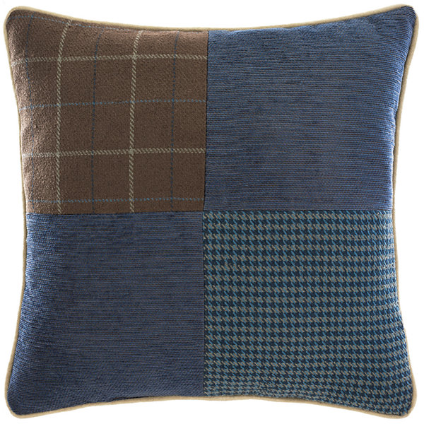 "Croscill Classics® Cayden 16"" Square Decorative Pillow"