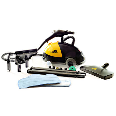 McCulloch® MC1275 Heavy-Duty Steam Cleaner