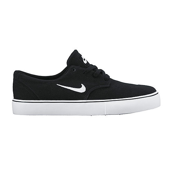 18ed6d41d70e Nike SB Clutch Boys Skate Shoes Little Kids Big Kids JCPenney