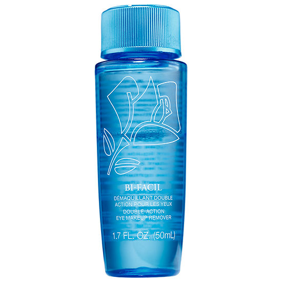 Lancome Bi Facil Double Action Eye Makeup Remover Jcpenney
