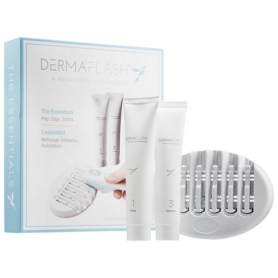 DERMAFLASH The Essentials