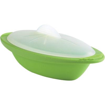 Mastrad® Oval Silicone Minute Cooker