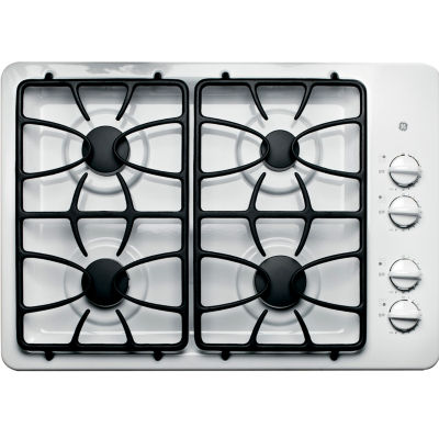 "GE Profile™ 30"" Built-In Gas Cooktop With 4 Burners"