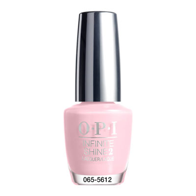 OPI Pretty Perseveres Infinite Shine Nail Polish - .5 oz.