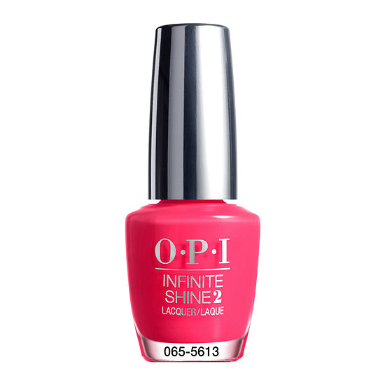 OPI From Here To Eternity Infinite Shine Nail Polish - .5 oz.