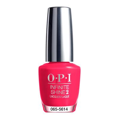 OPI She Went On and On and On Infinite Shine Nail Polish - .5 oz.