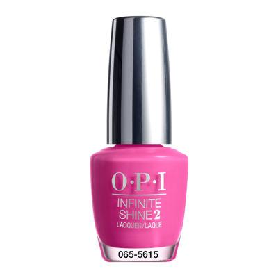 OPI Girl Without Limits Infinite Shine Nail Polish - .5 oz.