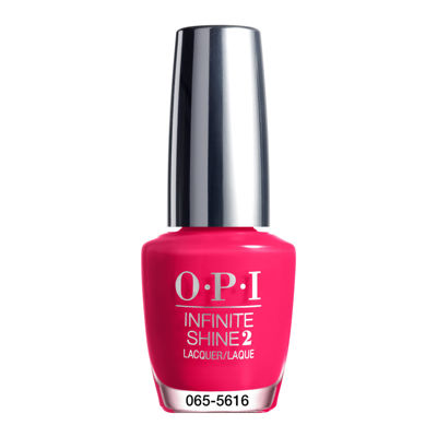 OPI Running With The In-finite Crowd Infinite Shine Nail Polish - .5 oz.