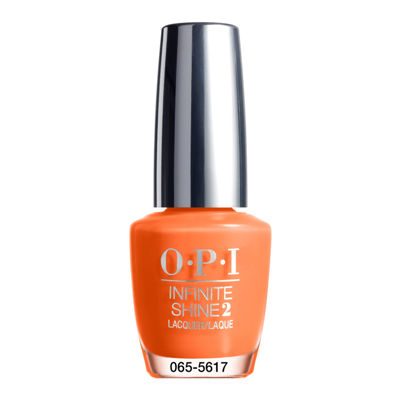 OPI Endurance Race To The Finish Infinite Shine Nail Polish - .5 oz.