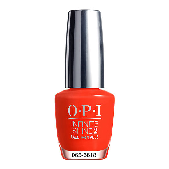 OPI No Stopping Me Now Infinite Shine Nail Polish - .5 oz.