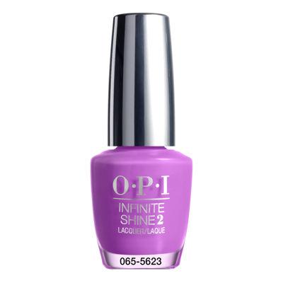 OPI Grapely Admired Infinite Shine Nail Polish - .5 oz.