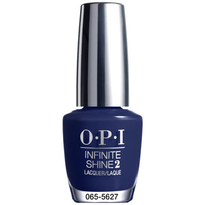 OPI Get Rydofthym Blues Infinite Shine Nail Polish - .5 oz.