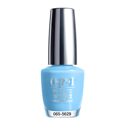 OPI To Infinity & Blue-yond Infinite Shine Nail Polish - .5 oz.