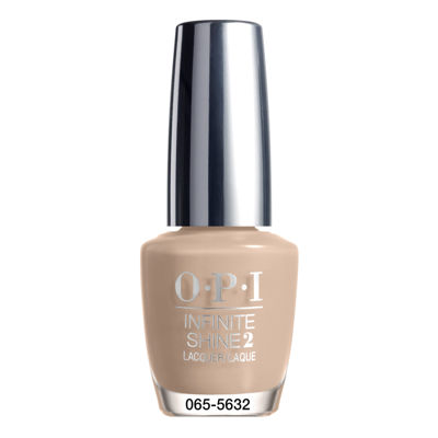 OPI Maintaining My Sandity Infinite Shine Nail Polish - .5 oz.
