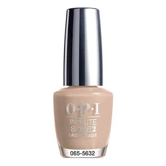 OPI Maintaining My Sandity Infinite Shine Nail Polish - .5 oz.
