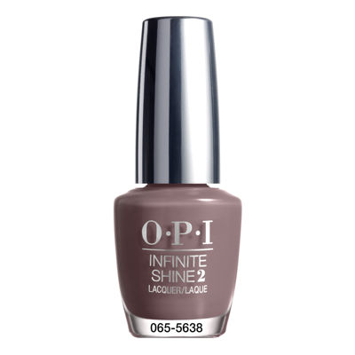 OPI Staying Neutral Infinite Shine Nail Polish - .5 oz.