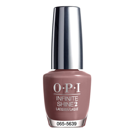 OPI It Never Ends Infinite Shine Nail Polish - .5 oz.