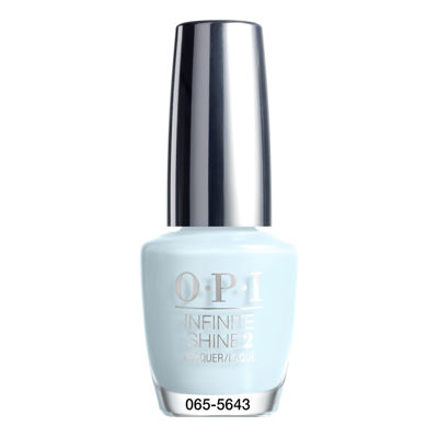 OPI Eternally Turquoise Infinite Shine Nail Polish - .5 oz.
