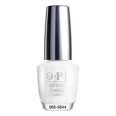 OPI Pearl Of Wisdom Infinite Shine Nail Polish - .5 oz.