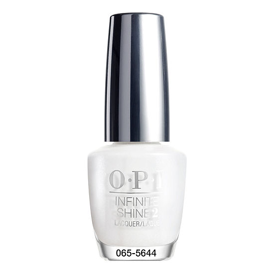 Opi Pearl Of Wisdom Infinite Shine Nail Polish 5 Oz