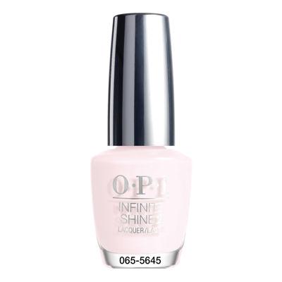 OPI Beyond Pale Infinite Shine Nail Polish - .5 oz.