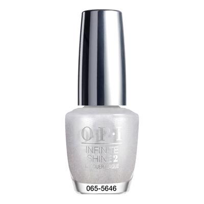 OPI Go To Grayt Lengths Infinite Shine Nail Polish - .5 oz