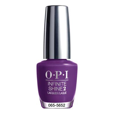 OPI Pupletual Emotion Infinite Shine Nail Polish - .5 oz.