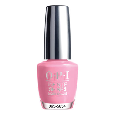 OPI Follow Your Bliss Infinite Shine Nail Polish - .5 oz.