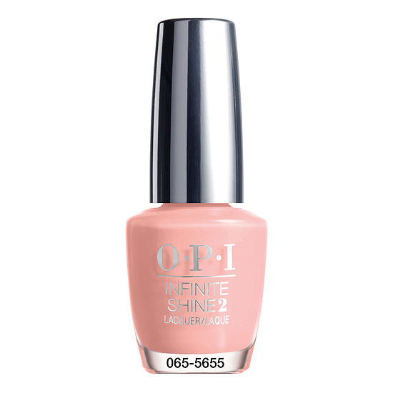 OPI You're Blushing Again Infinite Shine Nail Polish - .5 oz.
