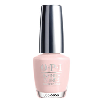 OPI Patience Pays Off Infinite Shine Nail Polish - .5 oz.