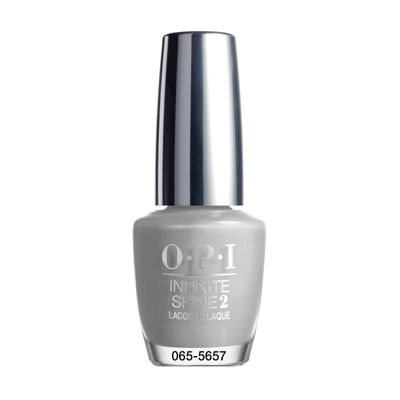 OPI Silver On Ice Infinite Shine Nail Polish - .5 oz.
