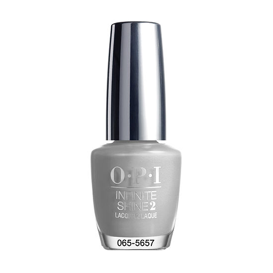 Opi Silver On Ice Infinite Shine Nail Polish 5 Oz