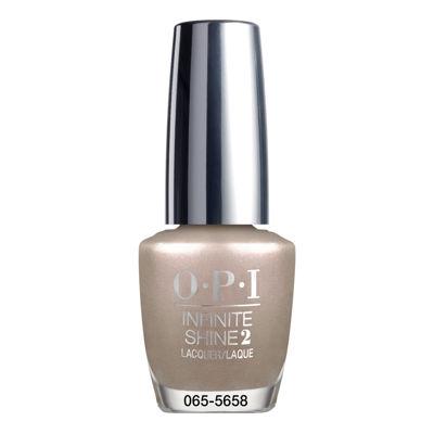 OPI Glow The Extra Mile Infinite Shine Nail Polish - .5 oz.
