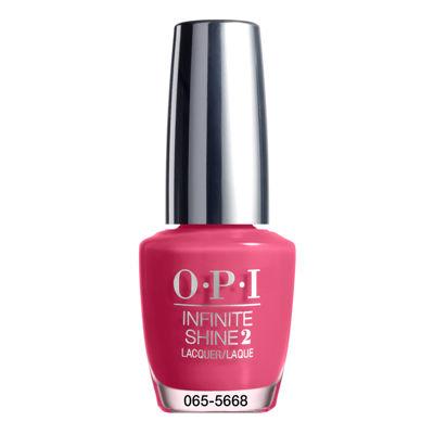 OPI Defy Explanation Infinite Shine Nail Polish - .5 oz.