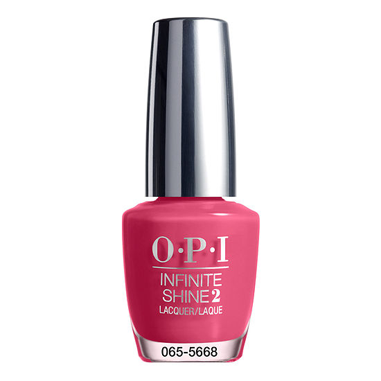 OPI Defy Explanation Infinite Shine Nail Polish - .5 oz.