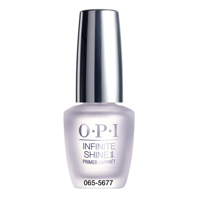 OPI Infinite Shine Base Coat Nail Polish - .5 oz.