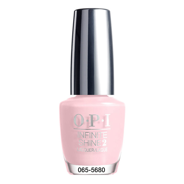 OPI It's Pink P.M. Infinite Shine Nail Polish - .5 oz.
