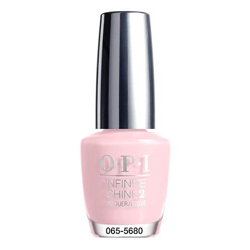 OPI It's Pink P.M. Infinite Shine Nail Polish - .5 oz.