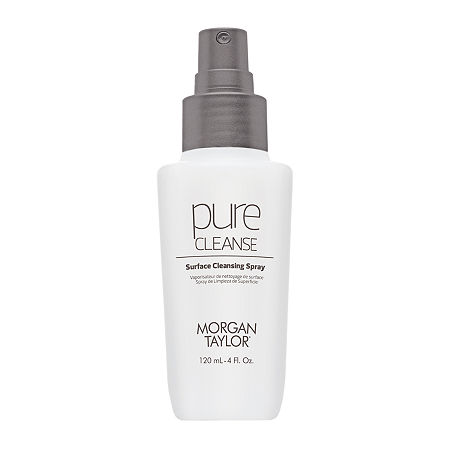Morgan Taylor Pure Cleanse Nail Cleansing Spray - 4 oz., One Size , No Color Family