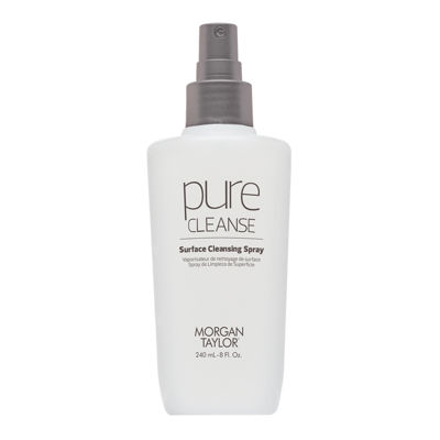 Morgan Taylor™ Pure Cleanse Nail Cleansing Spray - 8 oz.