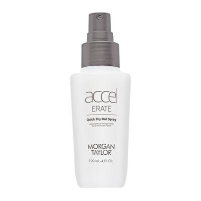 Morgan Taylor™ Accelerate Quick Dry Nail Spray - 4 oz.