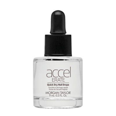 Morgan Taylor™ Accelerate Quick Dry Drops - .3 oz.
