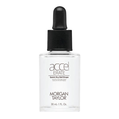 Morgan Taylor™ Accelerate Quick Dry Drops – 1 oz.