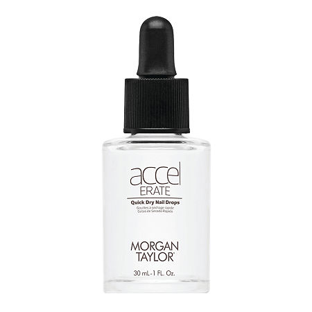 Morgan Taylor Accelerate Quick Dry Drops - 1 oz., One Size , No Color Family