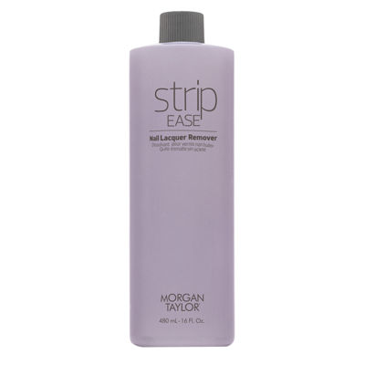 Morgan Taylor™ Strip Ease Nail Lacquer Remover – 16 oz