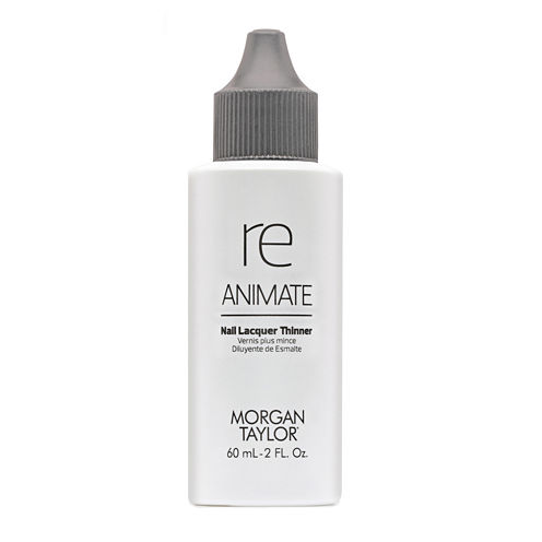 Morgan Taylor™ Reanimate Lacquer Thinner - 2 oz.